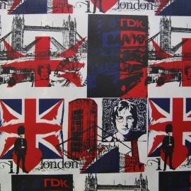 LONDON 1.40